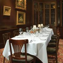 photo of the capital grille - minneapolis restaurant