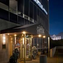 foto de restaurante the capital grille - tysons corner
