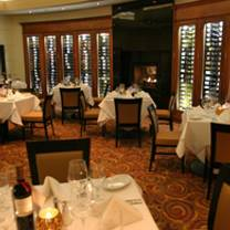 photo of ruth's chris steak house - mohegan sun at pocono downs restaurant