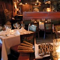 photo of prime steakhouse restaurant