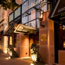 photo of the capital grille - denver restaurant