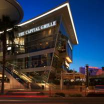 photo of the capital grille - las vegas restaurant