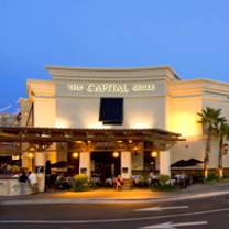 photo of the capital grille - tampa restaurant