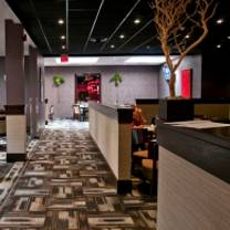 photo of play bar & grill - white oaks resort & spa restaurant