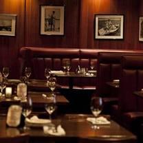 photo of porterhouse steak and seafood - little canada restaurant