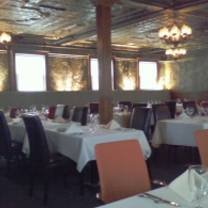 photo of restaurant at the hotel tides restaurant