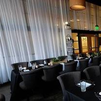 photo of m restaurant and bar restaurant