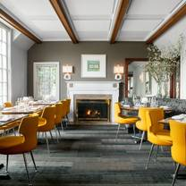 photo of serenade restaurant