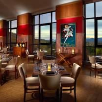 photo of vue 1913 - omni grove park inn restaurant