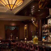 photo of the capital grille - phoenix restaurant