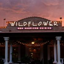 photo of wildflower - tucson restaurant