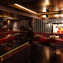 photo of gaspar brasserie restaurant