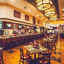 photo of burger bar - las vegas restaurant