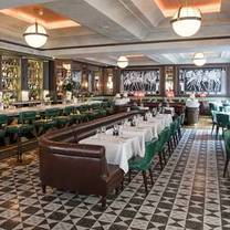 photo of smith & wollensky london restaurant