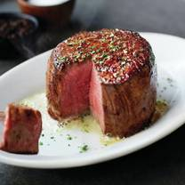 photo of ruth's chris steak house - bellevue restaurant