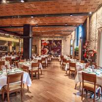photo of emeril's restaurant restaurant