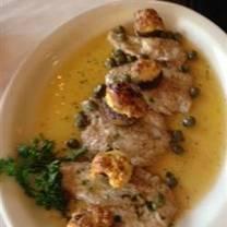 foto von via veneto restaurant