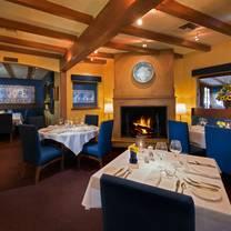 photo of mille fleurs restaurant