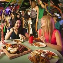 foto de restaurante señor frog's - las vegas