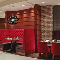 photo of carver's steakhouse - sheraton cavalier calgary restaurant