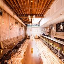 photo of bangers & lace - evanston restaurant