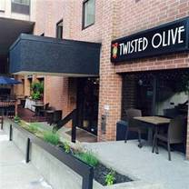 photo of twisted olive restaurant