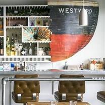 photo of westward restaurant