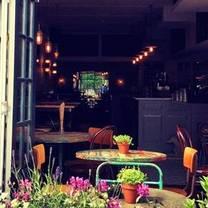 photo of the whippet inn restaurant