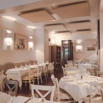 photo of vasco & piero's pavilion restaurant restaurant