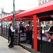 photo of chez leveque restaurant
