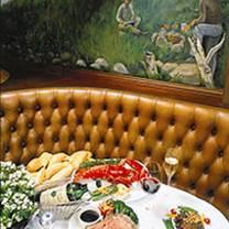 photo of harris' restaurant