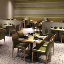 foto von nm cafe at neiman marcus - palo alto restaurant