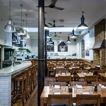 photo of tom's kitchen - chelsea restaurant
