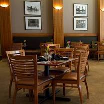 photo of nm cafe at neiman marcus - troy restaurant