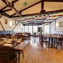 photo of bianco nero restaurant