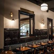 photo of hawksmoor manchester restaurant