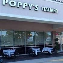 photo of poppy's italiano restaurant