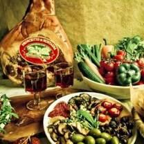 foto von hostaria del monte croce restaurant