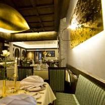 foto von restaurant zur weinsteige restaurant