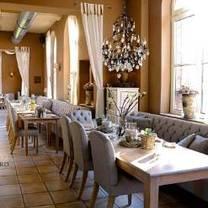 foto von bahnhof nord restaurant