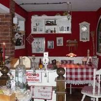 foto von oma`s küche&quartier restaurant