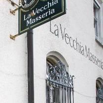 foto von la vecchia masseria restaurant