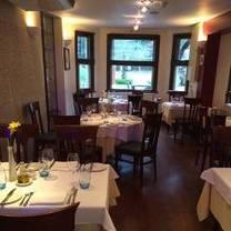photo of pazzia sunninghill restaurant