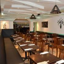 photo of caphe guests restaurant
