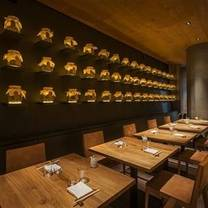 photo of roka aldwych restaurant