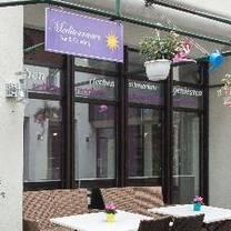 foto von mediterraneo bar & catering cucina italiana restaurant
