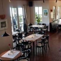 foto von landhaus ferch restaurant