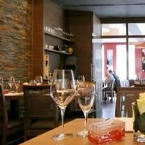 photo of pizzeria trattoria primafila restaurant