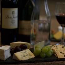 foto de restaurante renoufs cheese and wine restaurant - westbourne