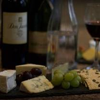 photo of renoufs cheese and wine restaurant - westbourne restaurant